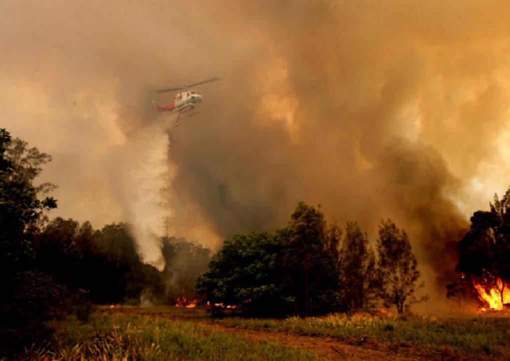 Νεκροί και αγνοούμενοι από τις φωτιές στην Αυστραλία