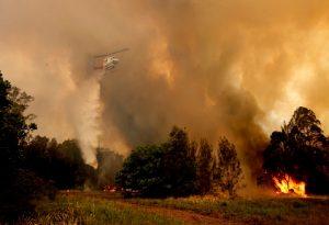 Αυστραλία: Ισχυρές βροχοπτώσεις σβήνουν τις πυρκαγιές