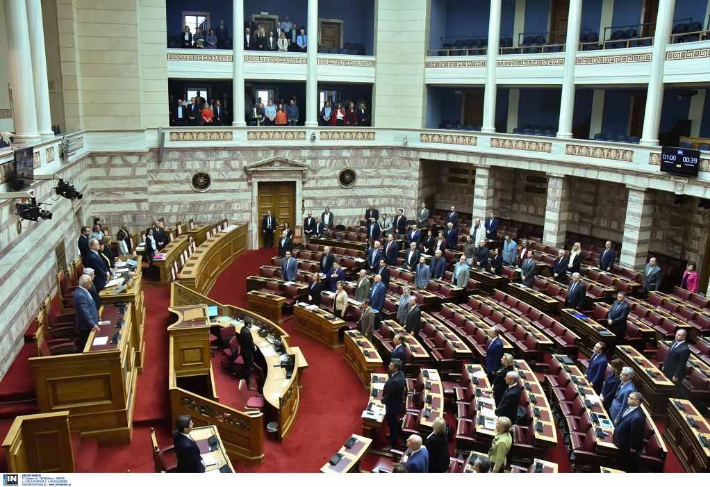 Βουλή: Εγκρίθηκε το σχέδιο «ΗΡΑΚΛΗΣ»