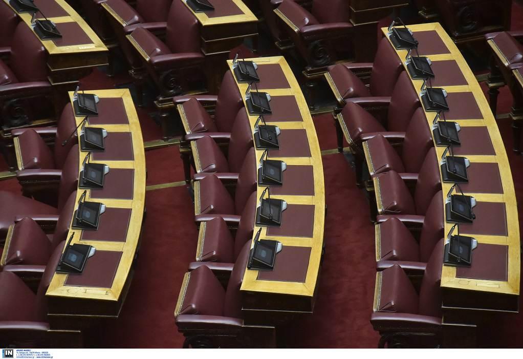 Βουλή: Ψηφίστηκε επί της αρχής η δωρεά Ιδρύματος Λάτση για τα νοσοκομεία «Γ. Γεννηματά» και «Θεαγένειο»