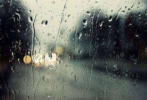 Ο καιρός σήμερα, Δευτέρα