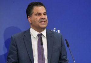 Γ. Στεργίου: Η ενεργητική διπλωματία παράγει αποτελέσματα που τρομάζουν την Άγκυρα