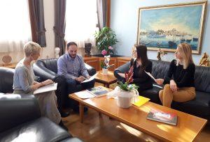 Καλαμαριά: Σύμπραξη ΟΑΕΔ και δήμου για την αντιμετώπιση της Ανεργίας