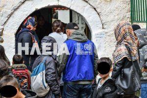 Ηλεία: Συνελήφθη για επίθεση σε διερμηνέα δομής προσφύγων