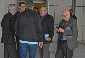 Δίκη Siemens: Ελαφρυντικά για επτά καταδικασθέντες αποφάσισε το δικαστήριο