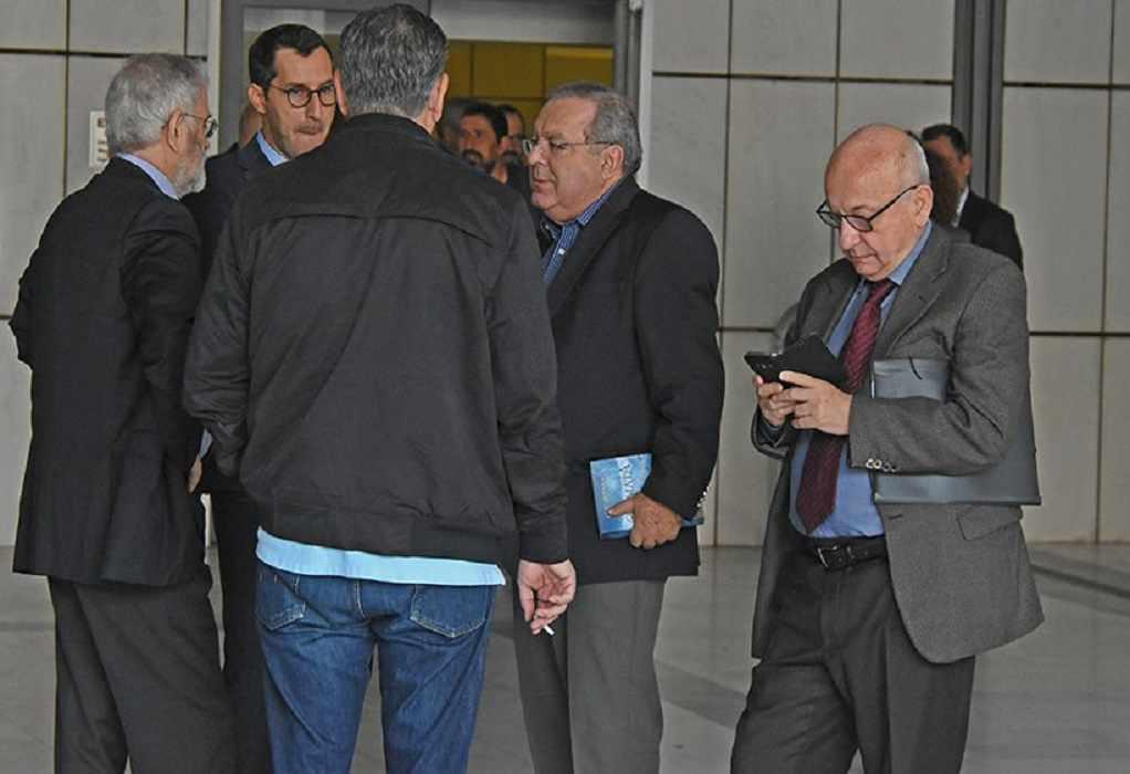 Δίκη Siemens: Απαλλαγή του Τσουκάτου – Ένοχοι 22 κατηγορούμενοι