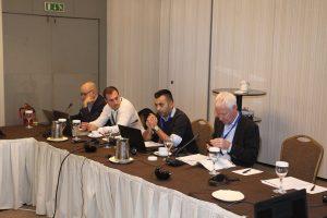 ΕΔΟΚ: Ολοκληρώθηκε η πρώτη ημέρα του Διεθνές Συνεδρίου της UECBV