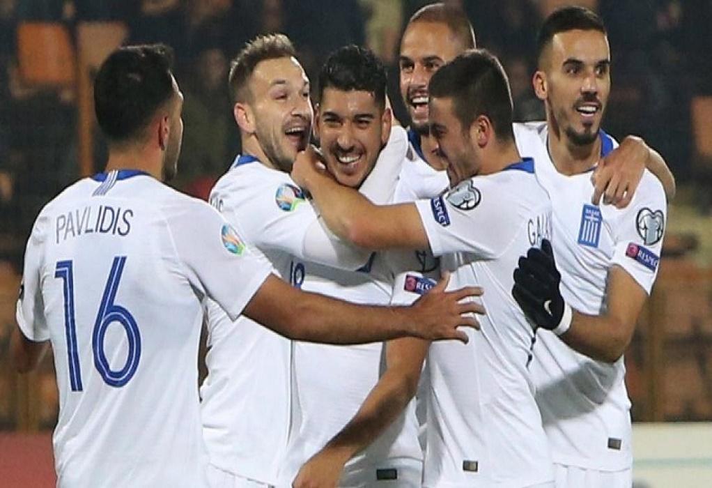 Ανεμπόδιστη νίκη για Γιάννενα και Ελβετία