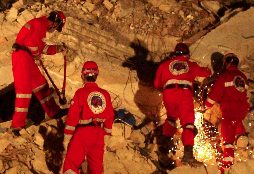 Σεισμός – Αλβανία: Σε ετοιμότητα η Ελληνική Ομάδα Διάσωσης