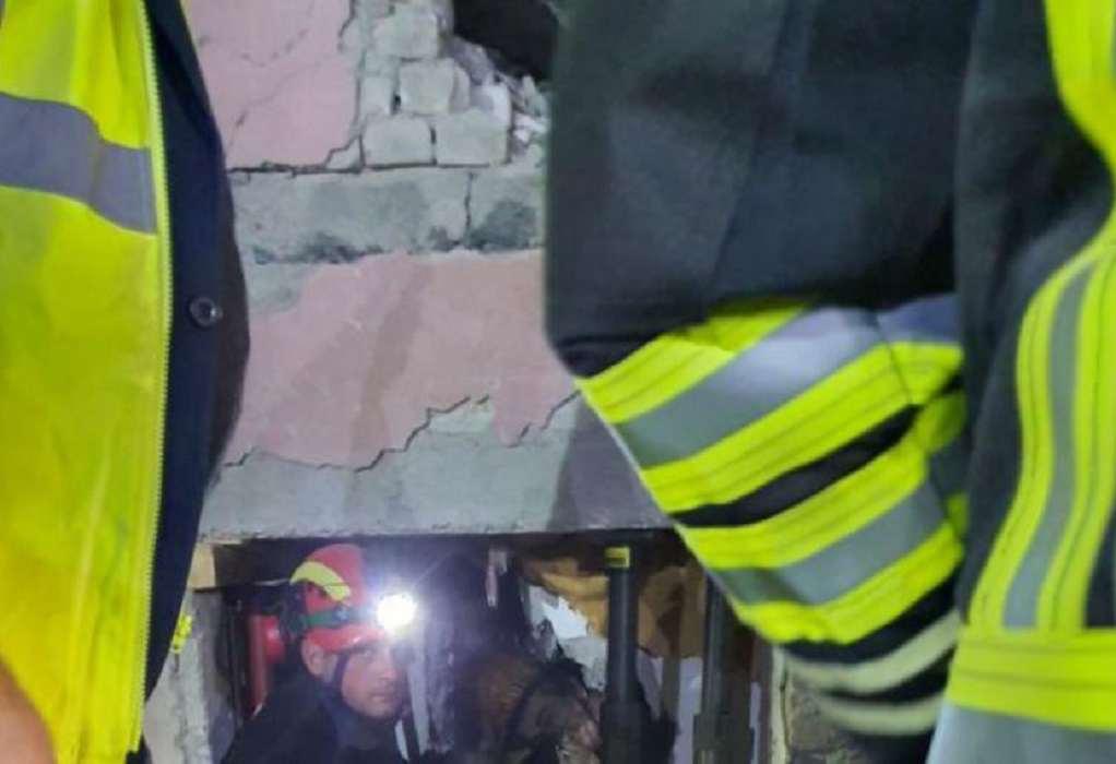 Σεισμός Αλβανία: Συγκλονιστικές εικόνες της ΕΜΑΚ (ΦΩΤΟ)