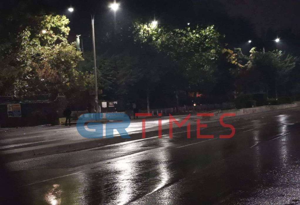 Θεσσαλονίκη: Σε άψογη κατάσταση η Πολυτεχνική Σχολή