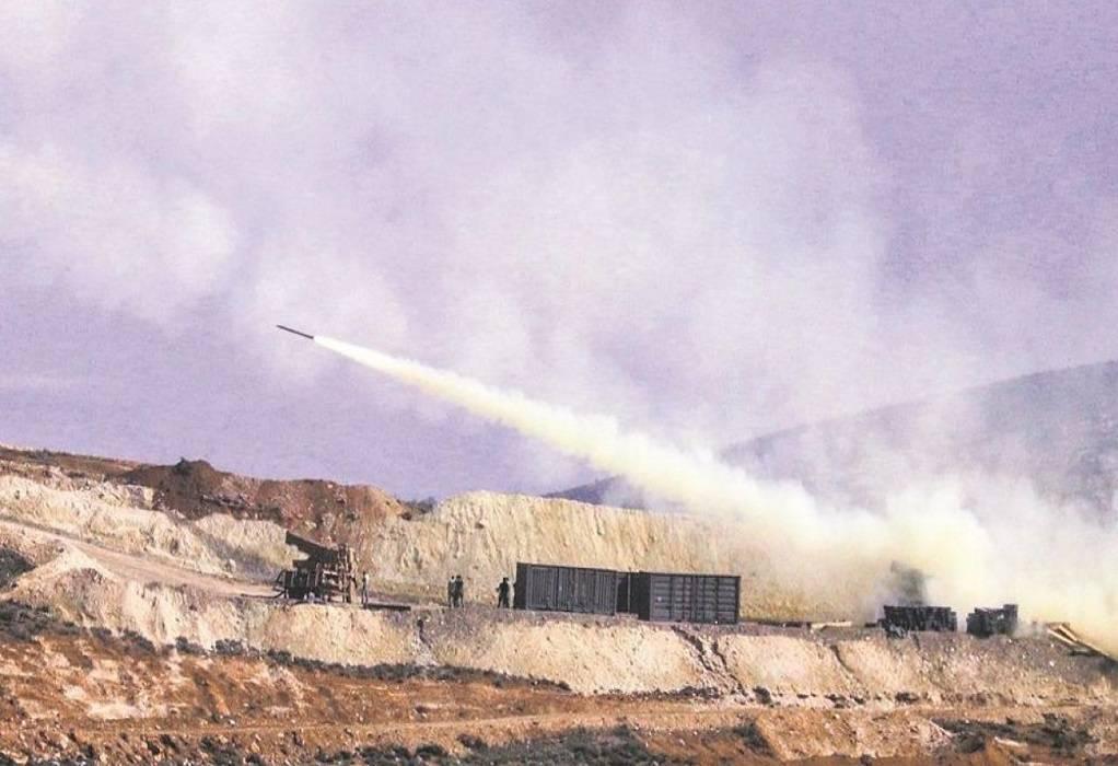 Ιντλίμπ: Τουλάχιστον 33 Τούρκοι νεκροί σε βομβαρδισμό