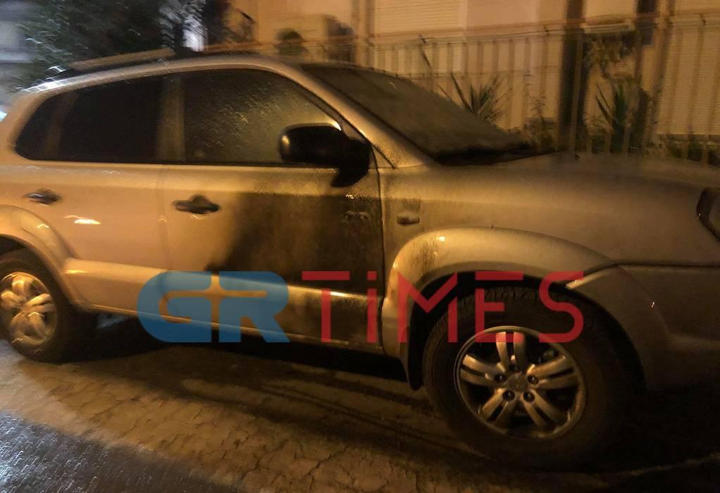 ζημιες-αυτοκινητα-επεισοδια-θεσσαλονικη-πολυτεχνειο (1)