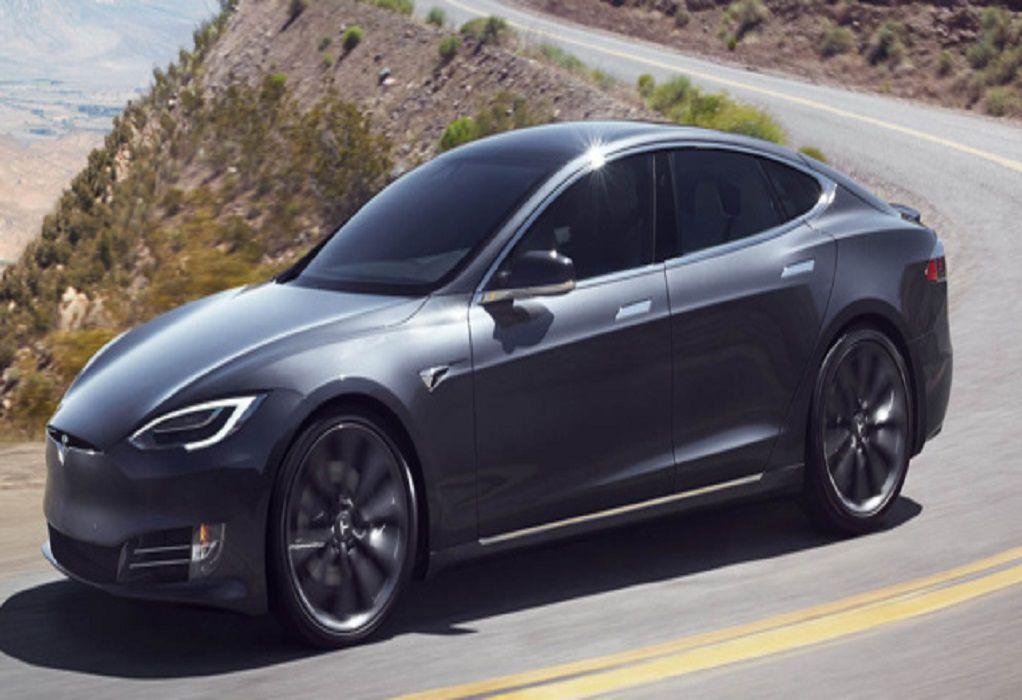 Το εργοστάσιο ηλεκτρικών αυτοκινήτων Tesla στην Ευρώπη