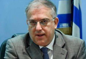 Θεοδωρικάκος: Το «Αντώνης Τρίτσης» δημιουργεί ήδη οφέλη για τους Έλληνες