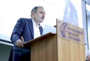 Καϊτεζίδης: Με… παράγκες η μεταρρύθμιση της Κεραμέως (ΗΧΗΤΙΚΟ)