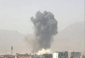 Καμπούλ: Επίθεση βομβιστή-καμικάζι σε στρατιωτική σχολή