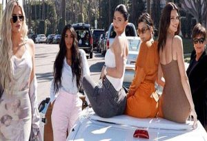 Τα δισεκατομμύρια των Kardashian – Jenner