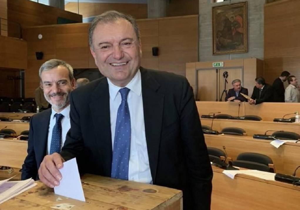 Σάρωσε στις εκλογές της ΠΕΔ-ΚΜ ο Ιγνάτιος Καϊτεζίδης