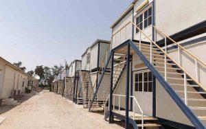 Βόρειο Αιγαίο: Κινητοποιήσεις για τις κλειστές δομές