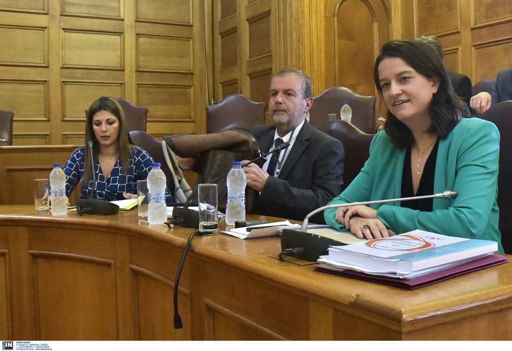 Αποχώρηση ΣΥΡΙΖΑ από την Επιτροπή Μορφωτικών Υποθέσεων