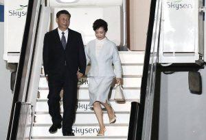 Πρόεδρος Κίνας: Μετά τον Μητσοτάκη, συνάντηση με Τσίπρα
