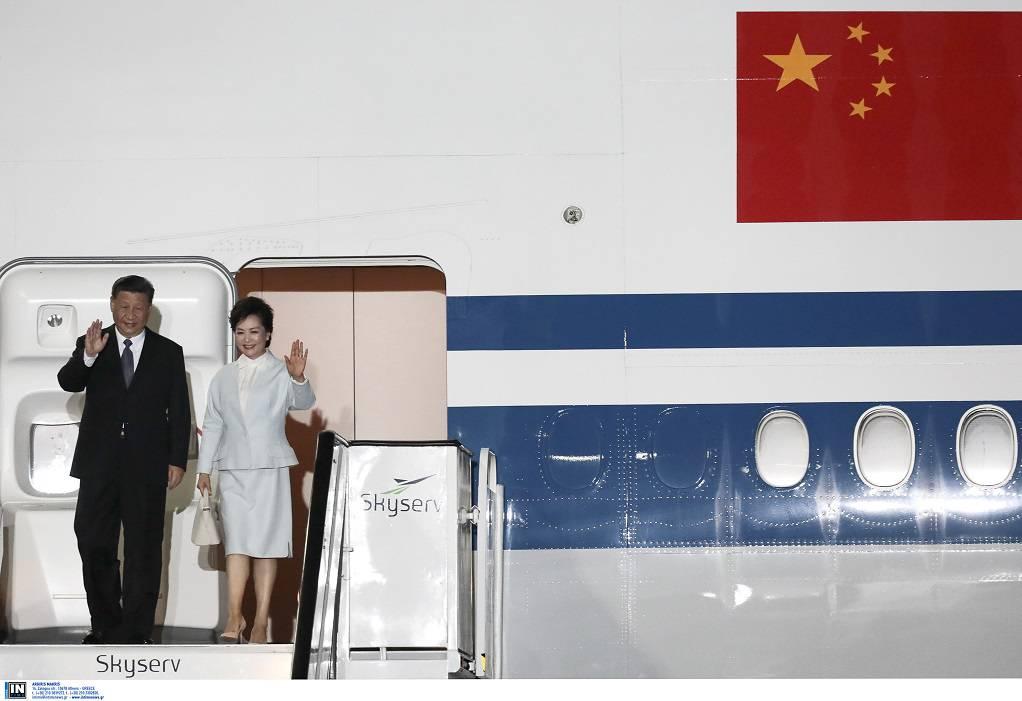 Σι Τζινπίνγκ: Θα ανοίξουμε νέο κεφάλαιο στη σχέση Ελλάδας-Κίνας