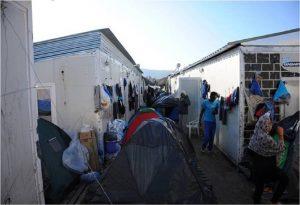 Μυτιλήνη: Δύο απορριμματοφόρα από Αθήνα και Καλλιθέα