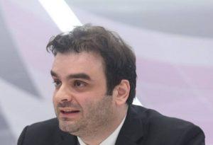 Πιερρακάκης: Πάνω από 2 εκατ. έγγραφα μέσω gov.gr