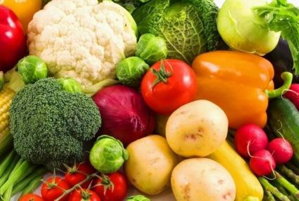 Ποια λαχανικά έχουν λιγότερους υδατάνθρακες