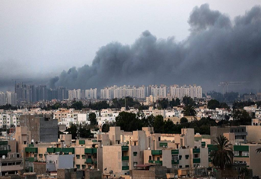 Λιβύη-εμπάργκο όπλων: Αποπλέει για Μεσόγειο γερμανική φρεγάτα