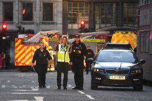 Λονδίνο: Συγκλονίζει η μαρτυρία Έλληνα (VIDEO)
