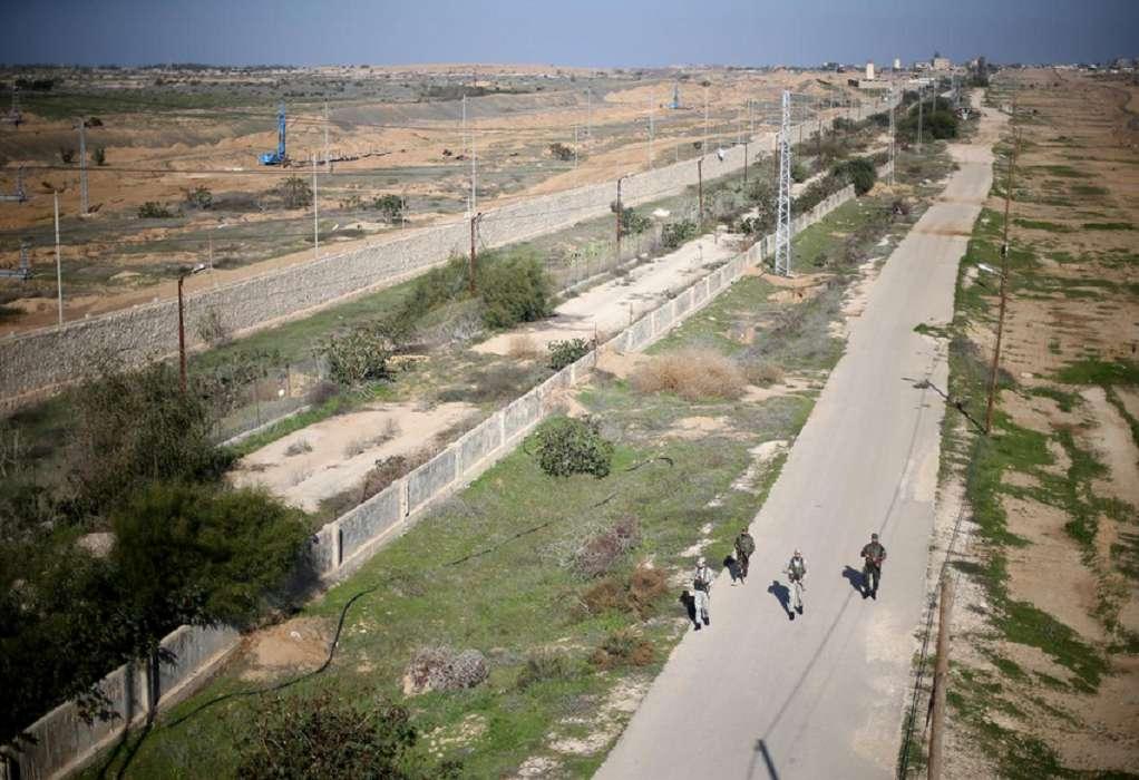 Ισραήλ: Μέσω μπαλονιών… οι πυρκαγιές – Κλείνουν σύνορα