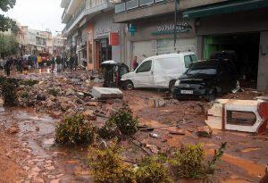 Πότε θα συνεχιστεί η δίκη για τις πλημμύρες στη Μάνδρα