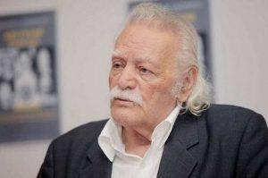 Συνάντηση μνήμης για τον Μ. Γλέζο στο Α' Νεκροταφείο