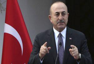 Τουρκία: Οργή και απειλές για την απόφαση των ΗΠΑ