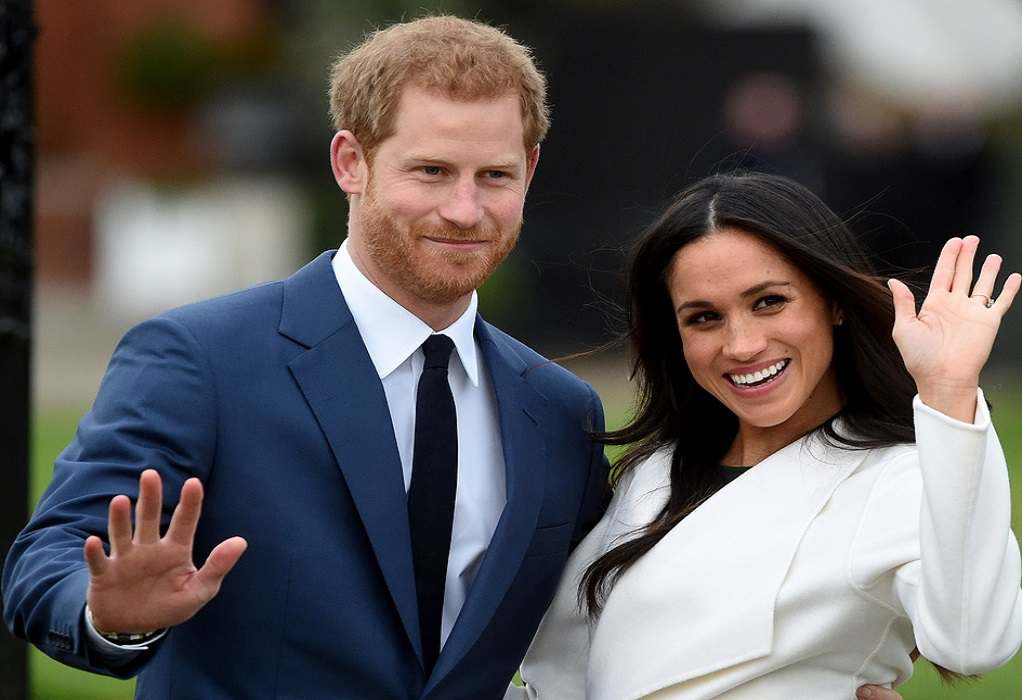 Megxit: Τέλος οι βασιλικοί τίτλοι για Χάρι και Μέγκαν