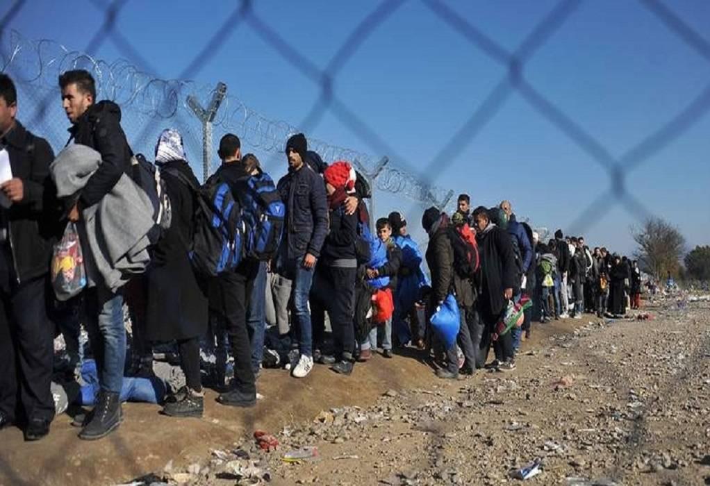 Μερτς: Το μεταναστευτικό είναι πρόβλημα όλων μας στην Ευρώπη