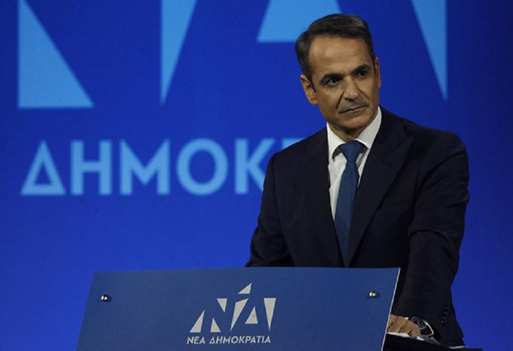 Ικανοποίηση για τη στήριξη της Ε.Ε. στην Ελλάδα