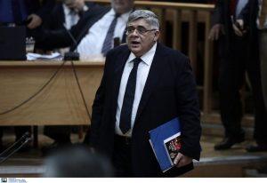 Δίκη Χρυσής Αυγής: Ο Μιχαλολιάκος αδειάζει τα μέλη της Τοπικής Νίκαιας