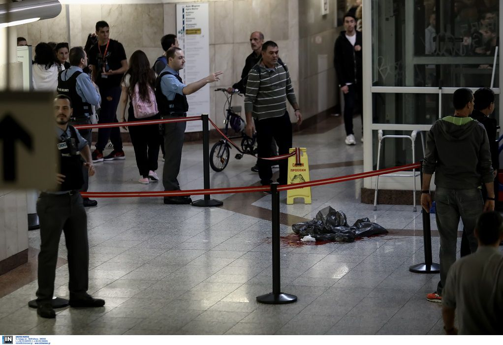 Ανατροπή με τον θάνατο άνδρα στο Μοναστηράκι