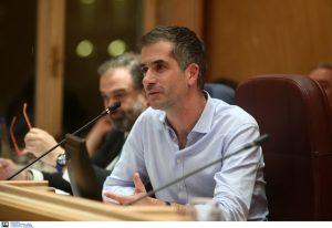 ΚΕΔΕ: Τελευταία συνεδρίαση σε φορτισμένο κλίμα