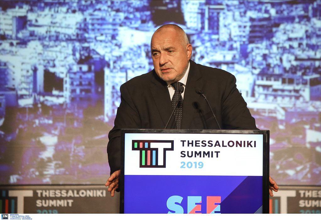 Μπορίσοφ: Το παρελθόν πάντα αποτελεί τροχοπέδη