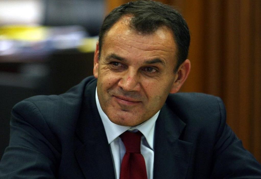 Ν. Παναγιωτόπουλος: Η Ελλάδα δεν αποστρατικοποιείται