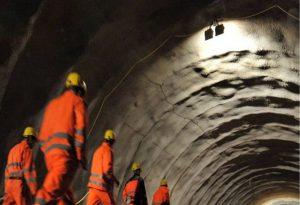 Έκρηξη σε γερμανικό ορυχείο – 30 παγιδευμένοι εργάτες