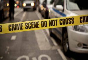 Ουάσινγκτον: Πυροβόλησε και μετά αυτοπυρπολήθηκε