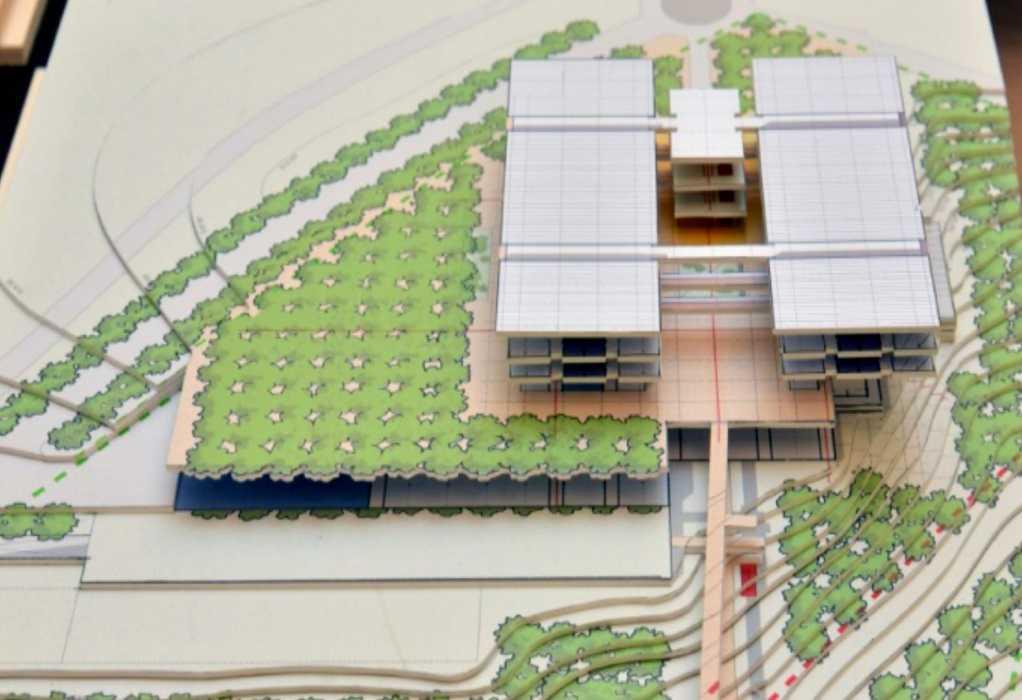 Νέο Πανεπιστημιακό Παιδιατρικό Νοσοκομείο Θεσσαλονίκης