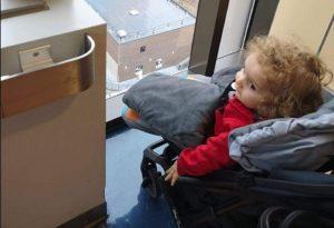 Χαρμόσυνα νέα από τη Βοστώνη- Ξεκινά τη θεραπεία του ο Παναγιώτης – Ραφαήλ