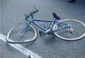 Κομοτηνή: Νεκρός ποδηλάτης από παράσυρση