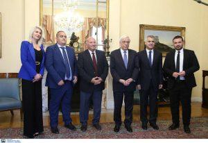 Π. Παυλόπουλος: Θα υπερασπιζόμαστε τα Δικαιώματα της Ελληνικής Εθνικής Μειονότητας στην Αλβανία